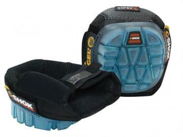 GEL G-Shok Knee Pads
